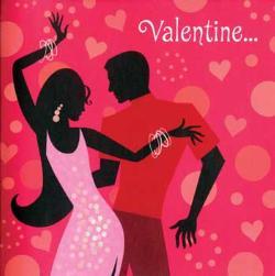 Valentines Day Dance Percy L Julian High School