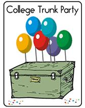 Community Wide College Trunk Party
