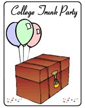 News Post Community Wide College Trunk Party